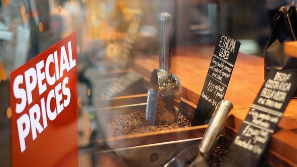 Chiến lược giá trong kinh doanh quán cafe